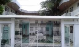 Casas de 1 Quarto no Alvorada1
