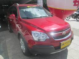 Gm - Chevrolet Captiva - 2013