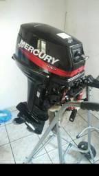 Vendo Motor Mercury 15