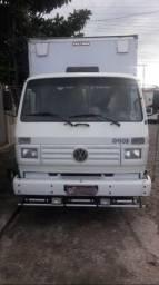 VENDO Caminhão W 8-140 - 1994