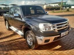 Ranger Xlt 3.0 4X4 Diesel 2012 - 2012
