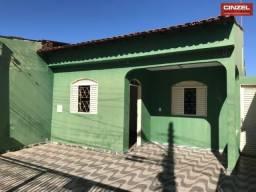 Casa à venda com 2 dormitórios em Samambaia norte (samambaia), Samambaia cod:CA00115