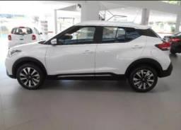 Nissan Kicks 2018/2019