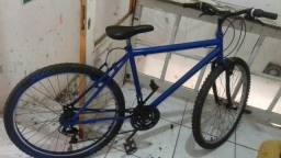 Bicicleta adulto usada (Leia o anúncio)