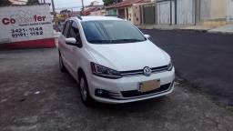 Vw - Volkswagen Spacefox - 2015