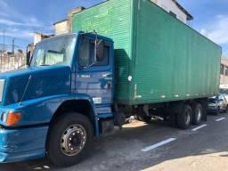 Vendo caminhão - 2009