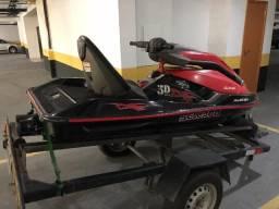 Jet Ski + Carreta - 2006
