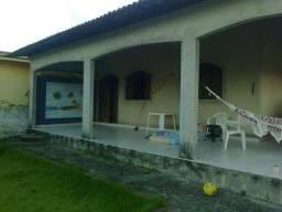 Casa em Praia Azul-PB