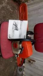 Motosserra Stihl MS 390