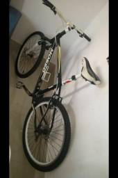 Duas bike MOSSO