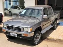 Toyota Hilux SR5 2.8 4x4 - 1999