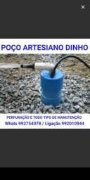 Poço artesiano