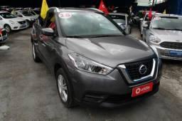 Nissan Kicks S 1.6 Filé Único Dono 2019 Pagoooooo - 2018
