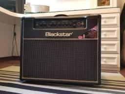 Amplificador Blackstar Valvulado Ht Studio 20