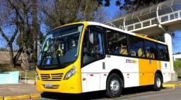 Microonibus volare e neobus - já rodando na linha oportunidade - 2012