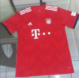 Bayern de Munique 18/19