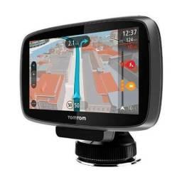 GPS Tomtom Go 500