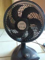 Promoção ventilador arno turbo !!!!