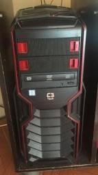 Pc Gamer - i5 6400 - 1TB - 16GB - GTX 960 4GB