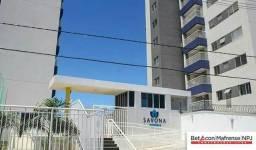 Apartamento de 80 e 100 m2