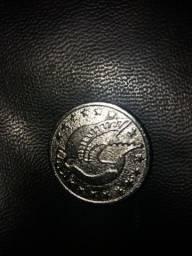 Vendo moeda no cash value