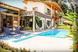 Casa de Praia em Trancoso Bahia
