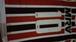 Camisa Do Santa Cruz Oficial 2017