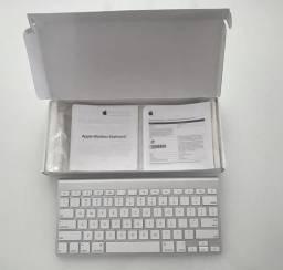 Teclado Novo Original Apple Wireless