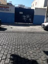Bonsucesso - Galpão