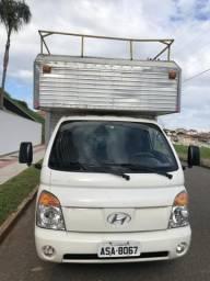 Hyundai HR vendo ou troco - 2010