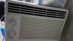 Ar condicionado 8.000 btu