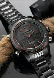 Relógios Naviforce Luxo!!