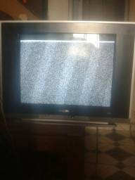 Tv de tubo imperdivel!!!!!