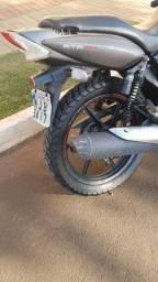 Moto 150 cc sport - 2012