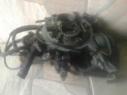 Carburador Weber tldz 2e Barato!!!!