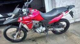 Xre 300 2010/2011 - 2010