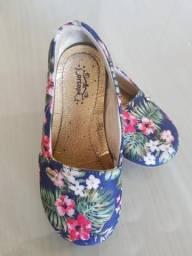 Sapatos Infantis - Menina