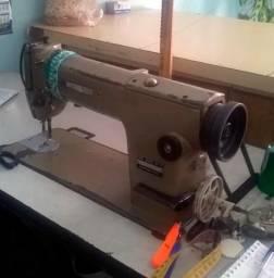 Maquina De Costura Mitsubishi Reta Industrial