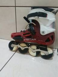 Patins Pro - Rollerblade Twister Le