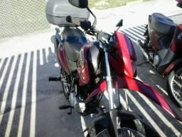 Honda Nxr Bross 150 - 2011