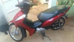 Vende-se Moto Biz - 2014