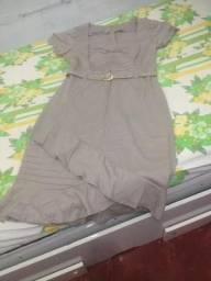 Lindíssimo vestido( moda evangelica)