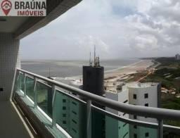 Investimento na Ponta do Farol - Ligue agora - Apto andar alto nascente