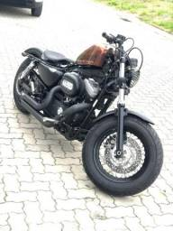 Vendo Harley Davidson Forty Eight XL 1200X - 2014