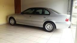 Bmw 528i ano 96 impecável - 1996