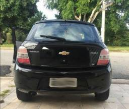 Vendo carro agile LT 2011 R$21.000 - 2011