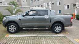 Ford Ranger Limited 2.5 Flex 2015 - 2015