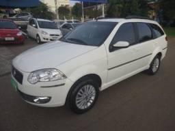 Fiat Palio wk atractive 1.4 completa unico dono - 2009