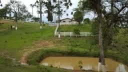 Chacara em Campina Grande do Sul 8mil mts vendo ou troco por apto casa na