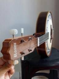 Banjo Rozini comprar usado  Belém